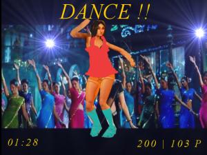 Bollywood Party für XBOX 360 Kinnect